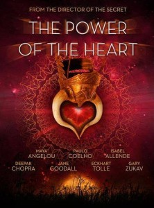 the power of the heart_film