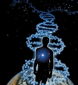 human-dna_Peter Toonen_workshop Kosmos en DNA_Kanexia_jan 2016