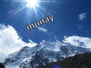 Apu munay