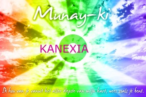 Munay-ki_Kanexia_Baarn_Jose de Graaf_Qeros_Inca_Kanexia