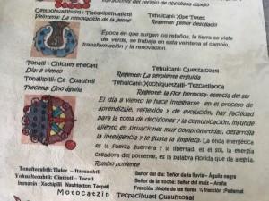 alma-en-xolotl_geboortekaart_mexicaanse-astrologie_horoscoop_nahual_tolteken_sjamanisme_kanexia